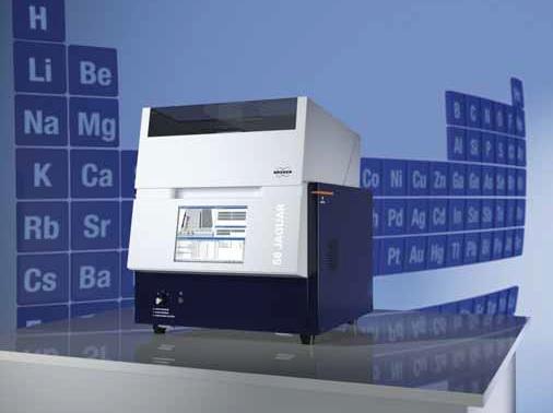 S6 JAGUAR 波长色散X射线荧光光谱仪